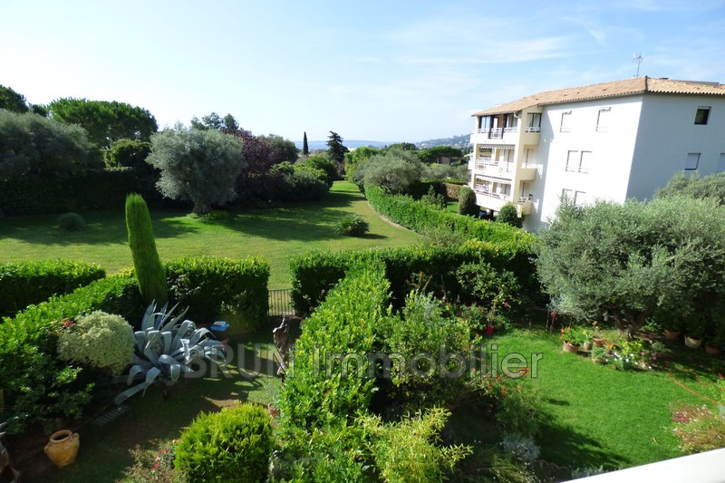 Photo Appartement Antibes St jean,   achat appartement  2 pièces   44 m²