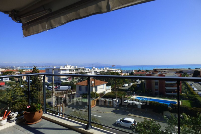 appartement  2 rooms  Antibes Pool  48m² -