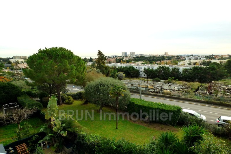 Photo n°3 - Vente appartement Antibes 06600 - 223 000 €