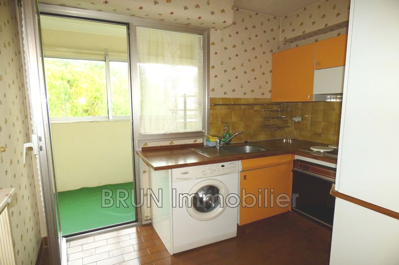 Photo n°4 - Vente appartement Antibes 06600 - 223 000 €