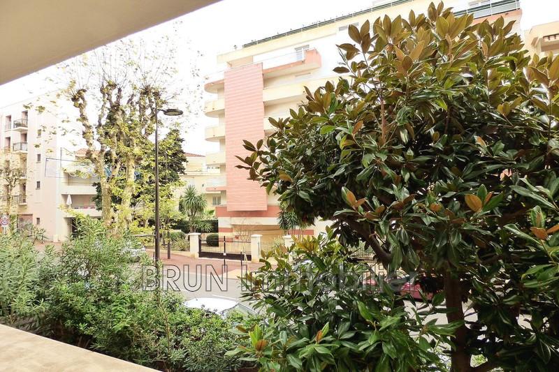 Photo Appartement Juan-les-Pins Centre et plages juan,   achat appartement  2 pièces   53m²