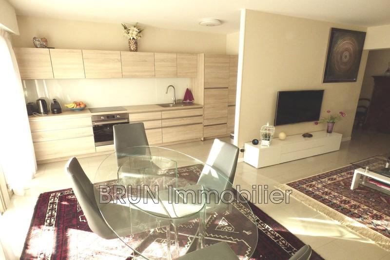 Appartement Juan-les-Pins Centre et plages,   achat appartement  3 pièces   78m²