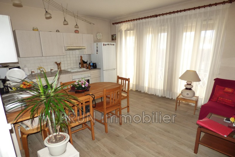 Photo Appartement Antibes Albert 1er,   achat appartement  2 pièces   40 m²