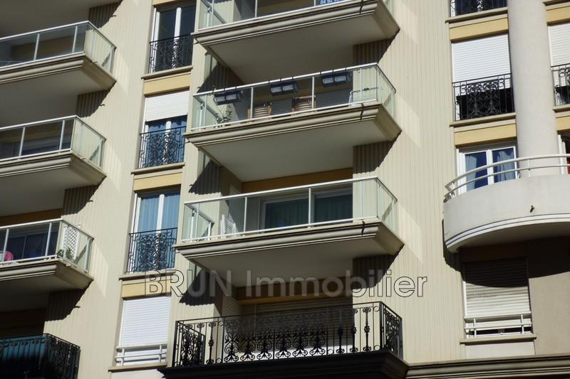 Photo Appartement Juan-les-Pins Juan les pins centre,   achat appartement  2 pièces   38m²