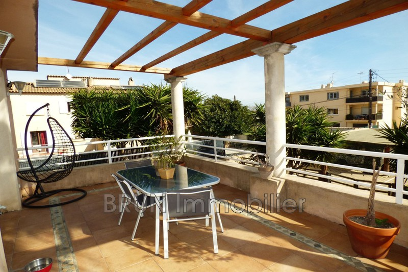 Photo Appartement Antibes Valclaret,   achat appartement  4 pièces   106 m²