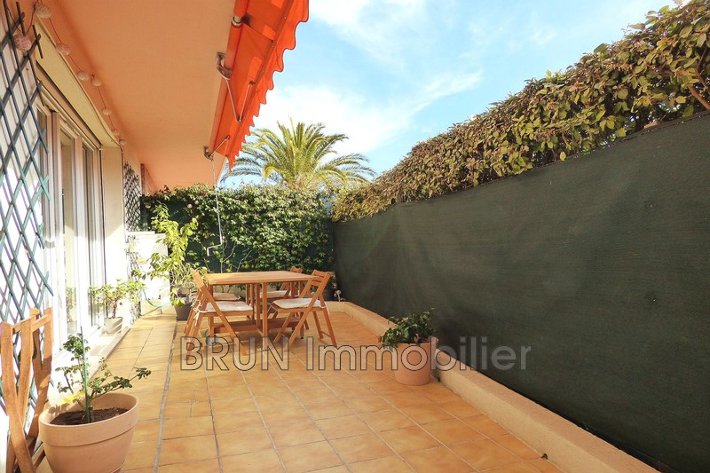 Photo Appartement Antibes Centre chataignier,   achat appartement  3 pièces   81 m²