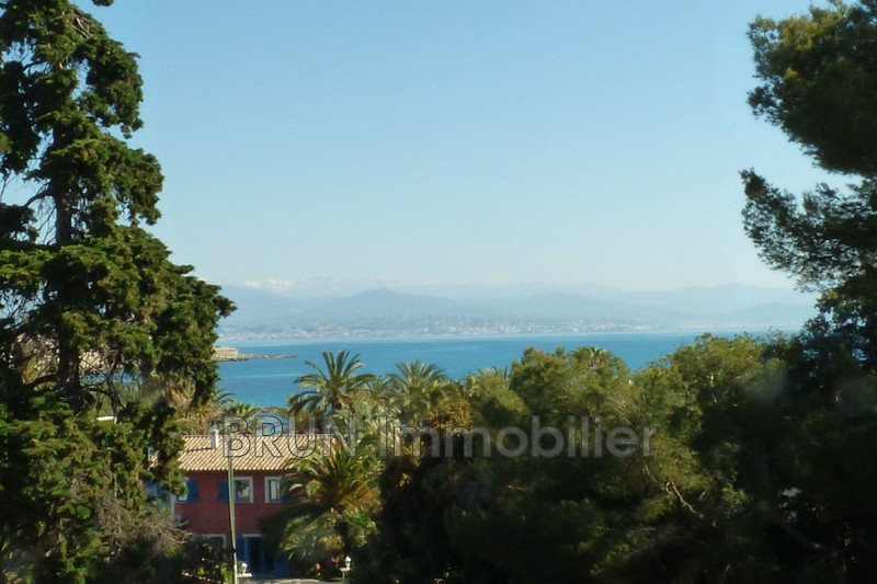 appartement  2 rooms  Juan-les-Pins Ilette  65 m² -
