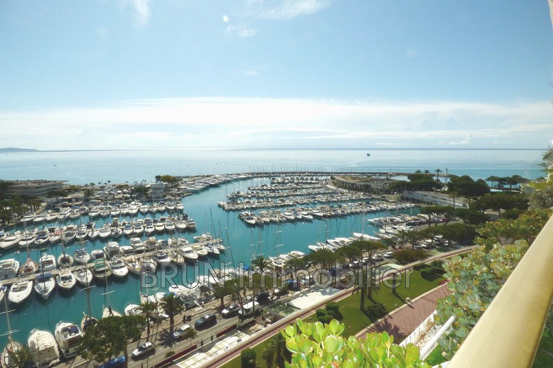 Apartment Villeneuve-Loubet Villeneuve loubet,   to buy apartment  2 rooms   51 m²