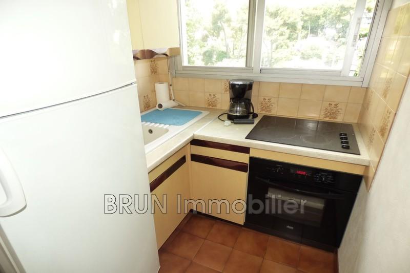 Photo n°8 - Vente appartement Antibes 06600 - 179 000 €