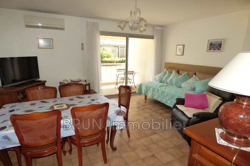 Photo n°2 - Vente appartement Antibes 06600 - 179 000 €