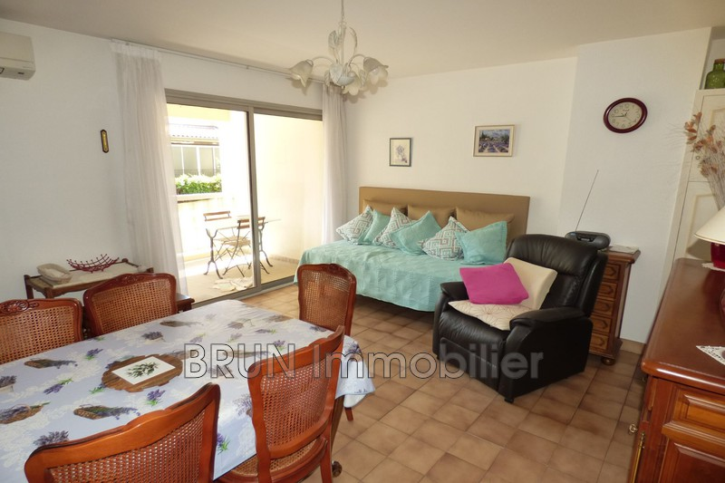 Photo n°12 - Vente appartement Antibes 06600 - 179 000 €