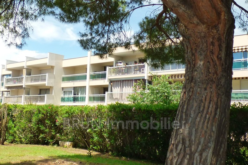 appartement  2 rooms  Antibes Purgatoire  38 m² -