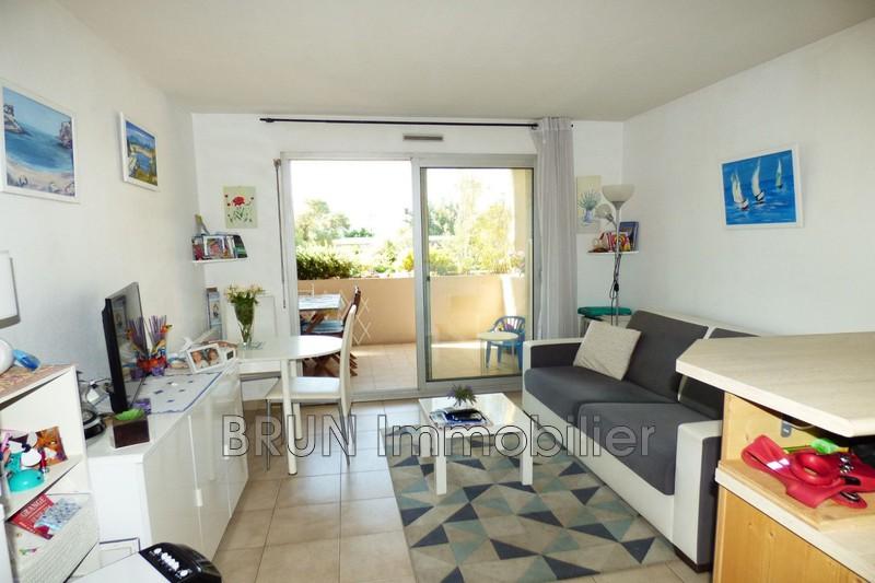 Photo Appartement Antibes Jules grec,   achat appartement  2 pièces   30m²
