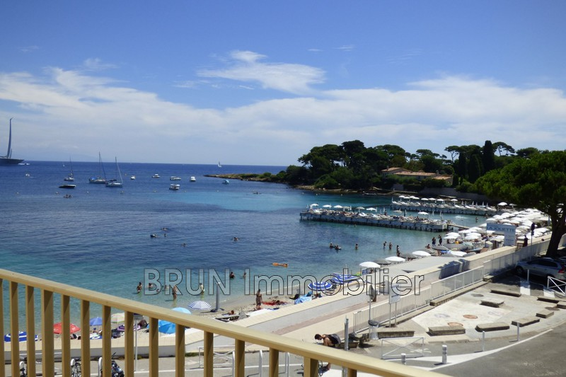 appartement  studio  Cap d'Antibes Cap d'antibes  27 m² -