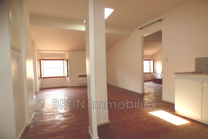 Photo Apartment Vallauris   to buy apartment  2 room   37 m²