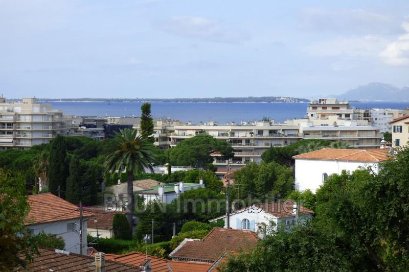 appartement  3 rooms  Juan-les-Pins Rostagne  60m² -