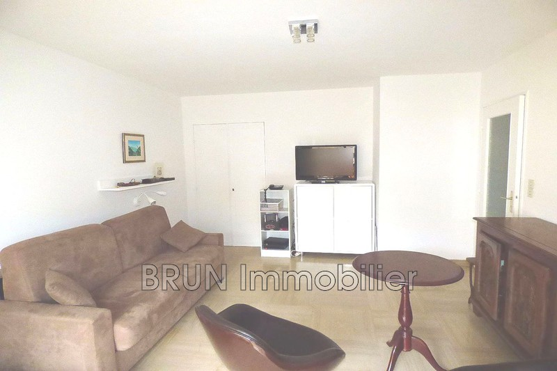appartement  1 room  Antibes Focus  30 m² -