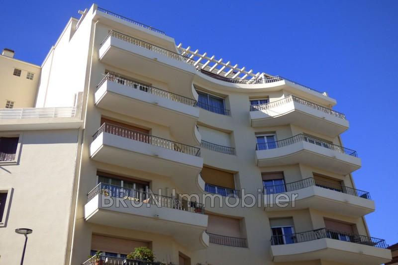 appartement  4 pièces  Antibes Centre  93m² -