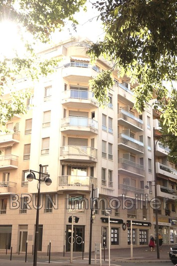 appartement  3 pièces  Antibes Centre  60m² -