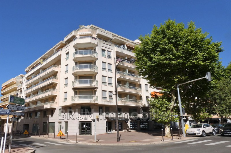 Appartement Antibes Centre,   achat appartement  3 pièces   60m²