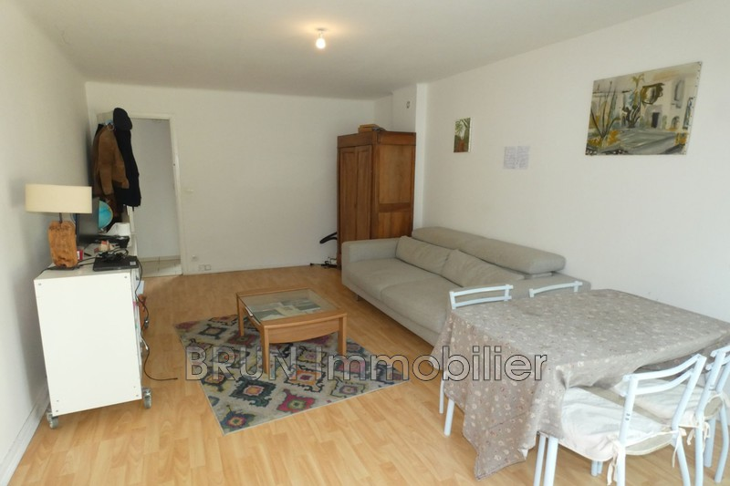 appartement  2 rooms  Antibes Laval  41m² -