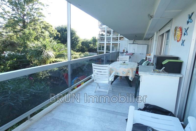 Appartement Juan-les-Pins Rostagne,   achat appartement  3 pièces   64m²
