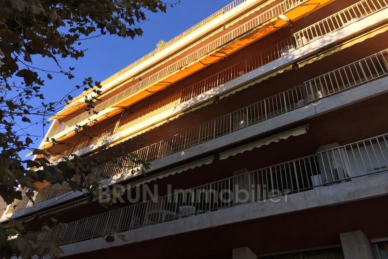 Photo Appartement Antibes Albert 1er,   achat appartement  1 pièce   34m²
