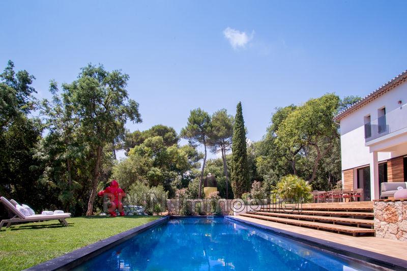 Photo n°2 - Vente Maison propriété Antibes 06600 - 8 450 000 €