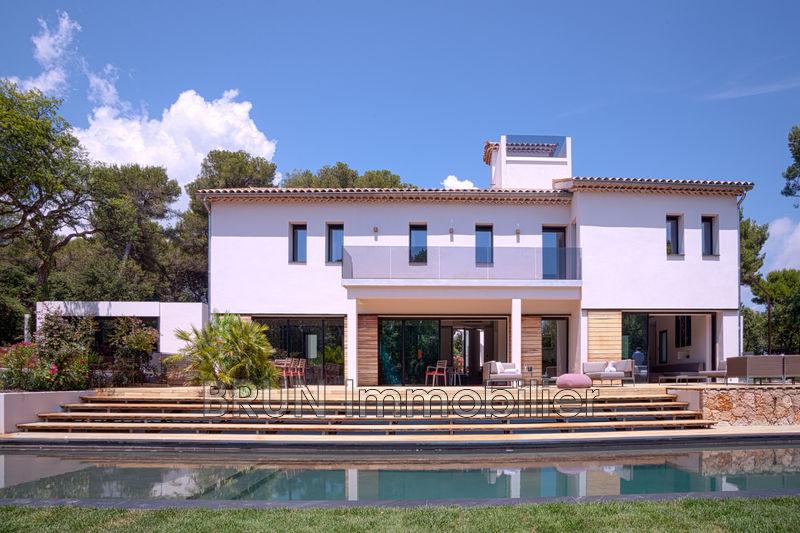 maison  13 pièces  Antibes Rabiac estagnol  673m² -