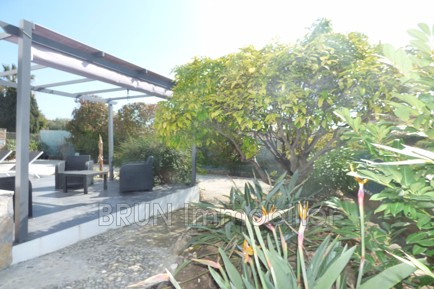 House Juan-les-Pins Juan les pins, to buy house 2 bedrooms 67 m²