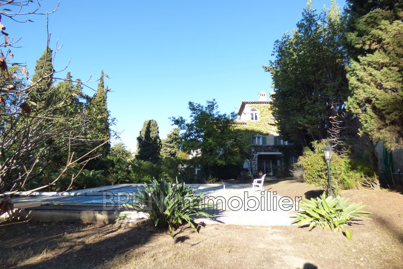 Photo Villa Cagnes-sur-Mer Centre,   achat villa  5 chambres   258m²
