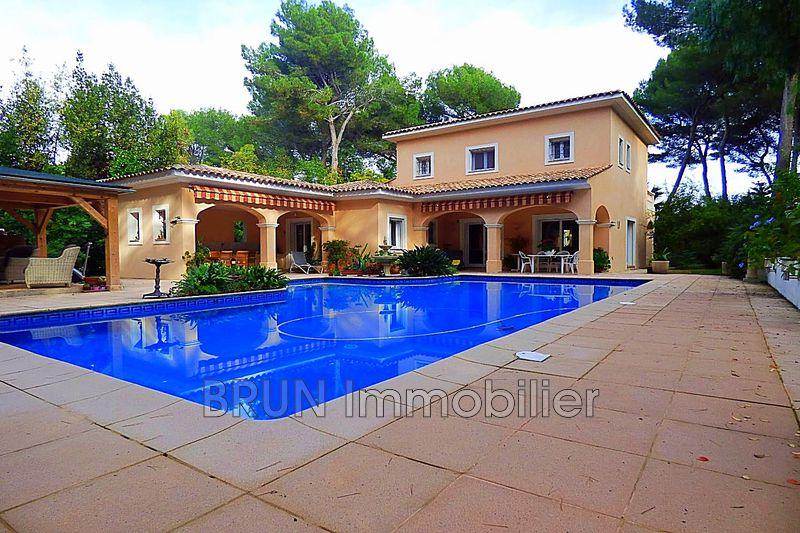 Maison Biot Biot,   achat maison  4 chambres   270m²