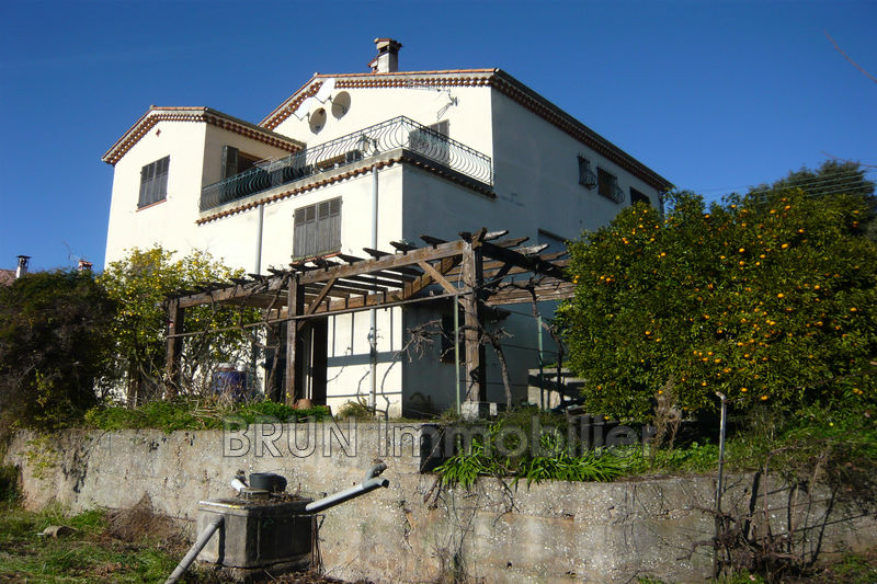 Photo Maison Antibes Cougoulins,   achat maison  4 chambres   270 m²