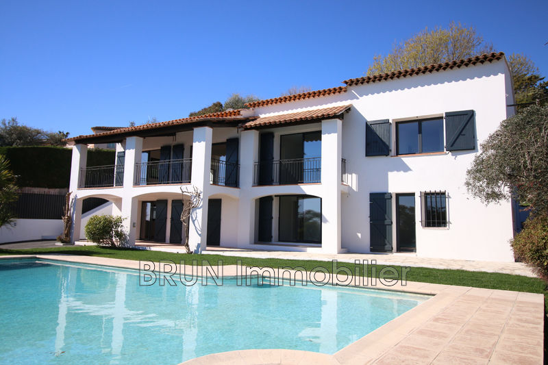 Photo Villa Antibes Constance,   to buy villa  5 bedrooms   235 m²
