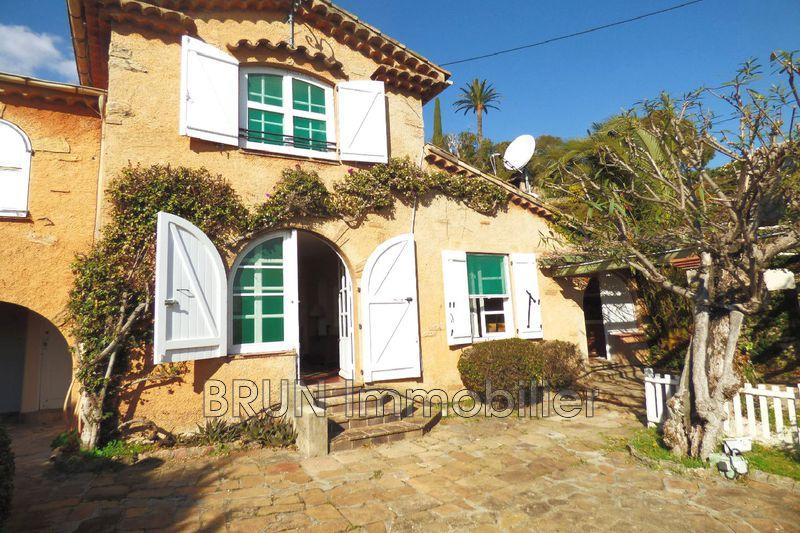 maison  5 pièces  Golfe-Juan Golfe juan colline  143m² -