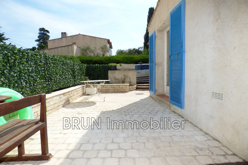 Photo n°13 - Vente maison Antibes 06600 - 545 000 €