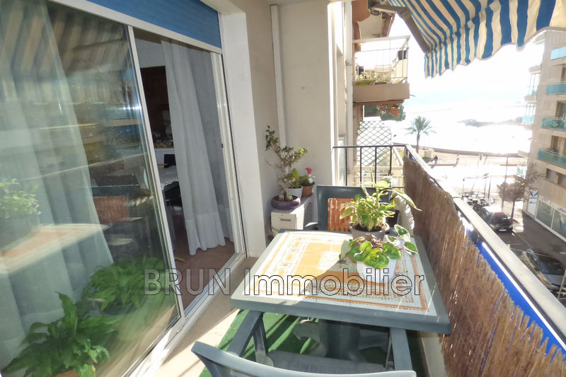 appartement  3 rooms  Antibes Ponteil  62 m² -