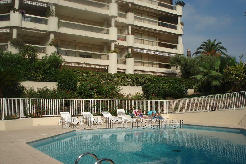 appartement  3 rooms  Juan-les-Pins Rostagne proche centre  78m² -