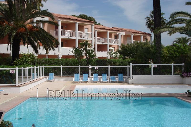 Appartement Golfe-Juan Golfe juan plage,   achat appartement  2 pièces   28m²