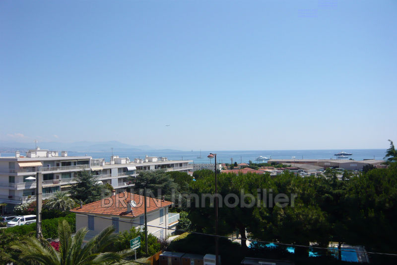 Photo Appartement Antibes Piscine,   achat appartement  2 pièces   47 m²