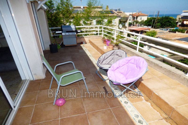 Photo n°3 - Vente appartement Antibes 06600 - 380 000 €