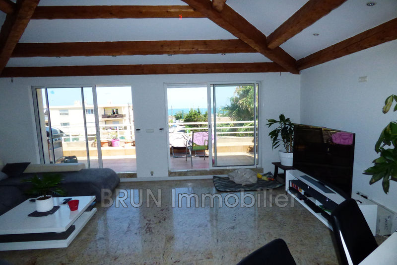 Photo n°5 - Vente appartement Antibes 06600 - 380 000 €