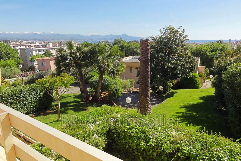 appartement  2 rooms  Antibes Focus  44 m² -
