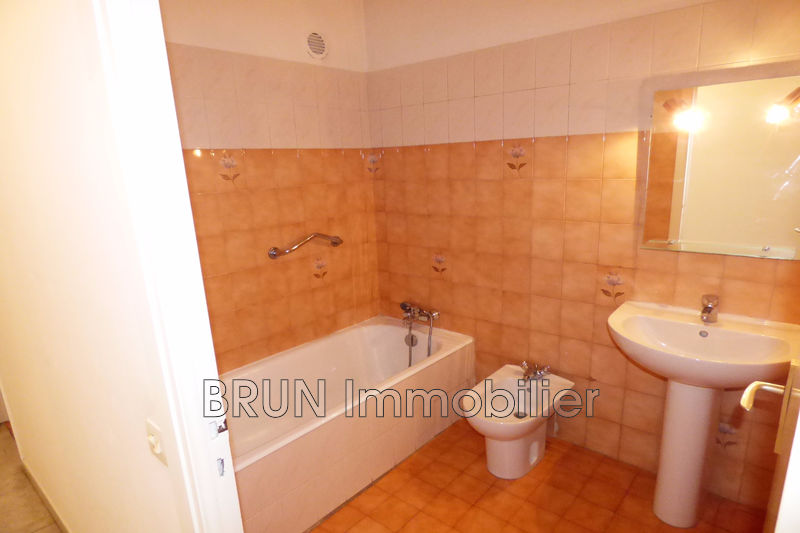 Photo n°6 - Vente appartement Juan-les-Pins 06160 - 165 000 €