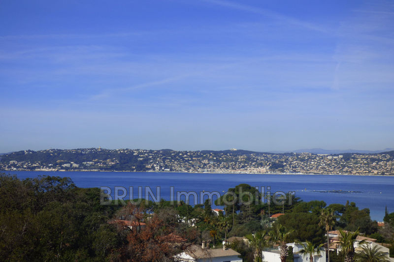 appartement  2 rooms  Cap d'Antibes Antibes  54 m² -