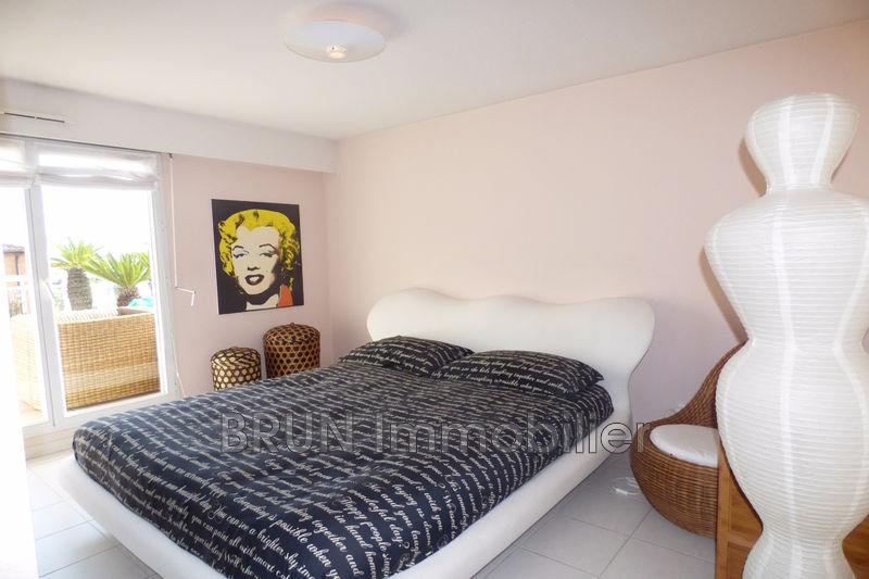Photo n°5 - Vente appartement Juan-les-Pins 06160 - 495 000 €