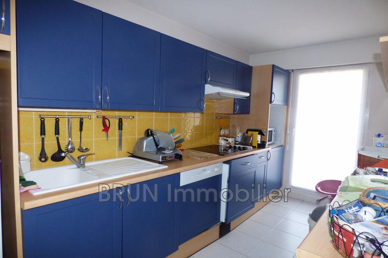 Photo n°4 - Vente appartement Juan-les-Pins 06160 - 495 000 €