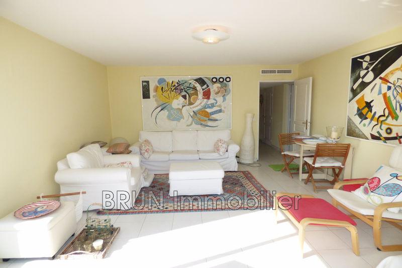 Photo n°3 - Vente appartement Juan-les-Pins 06160 - 495 000 €