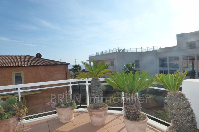 Photo n°2 - Vente appartement Juan-les-Pins 06160 - 495 000 €