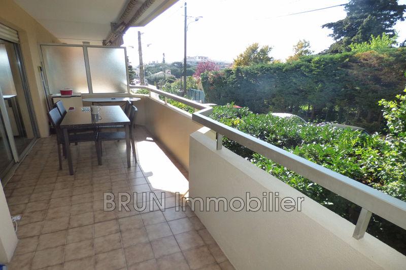 Photo n°3 - Vente appartement Juan-les-Pins 06160 - 270 000 €